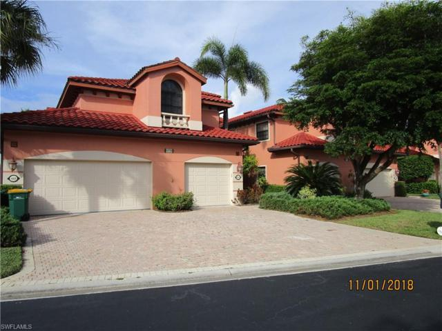 5775 Grande Reserve Way 8-801, Naples, FL 34110 (MLS #218070340) :: The New Home Spot, Inc.