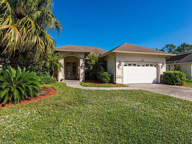 273 Johnnycake Dr, Naples, FL 34110 (MLS #218070406) :: RE/MAX DREAM