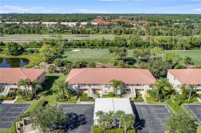 2845 Cypress Trace Cir #203, Naples, FL 34119 (#218070627) :: Equity Realty