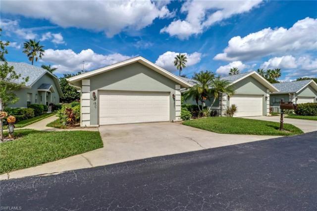 1668 Royal Cir #201, Naples, FL 34112 (MLS #218070713) :: The New Home Spot, Inc.