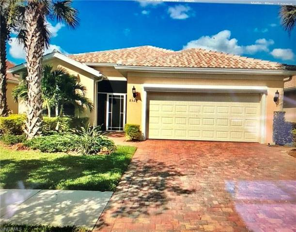 8527 Benelli Ct, Naples, FL 34114 (#218070762) :: Equity Realty