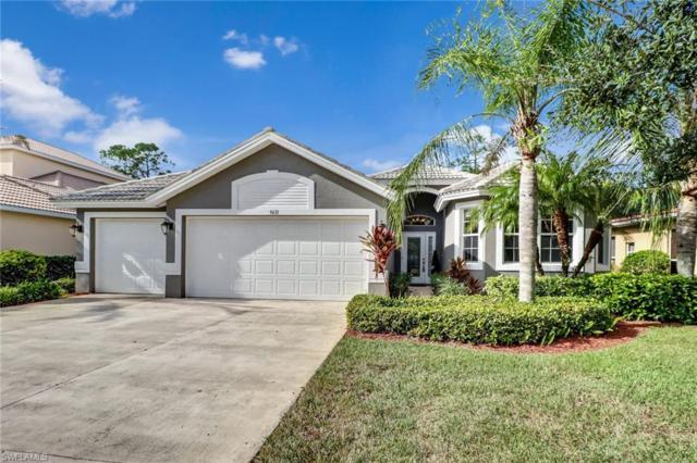 9631 Falconer Way, Estero, FL 33928 (MLS #218070785) :: The New Home Spot, Inc.