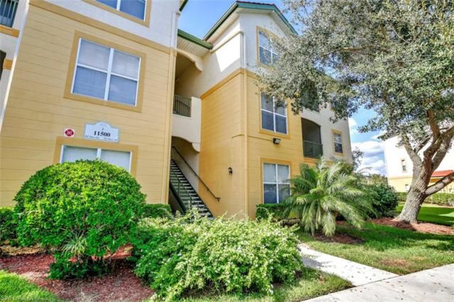 11500 Villa Grand #310, Fort Myers, FL 33913 (#218070844) :: Equity Realty
