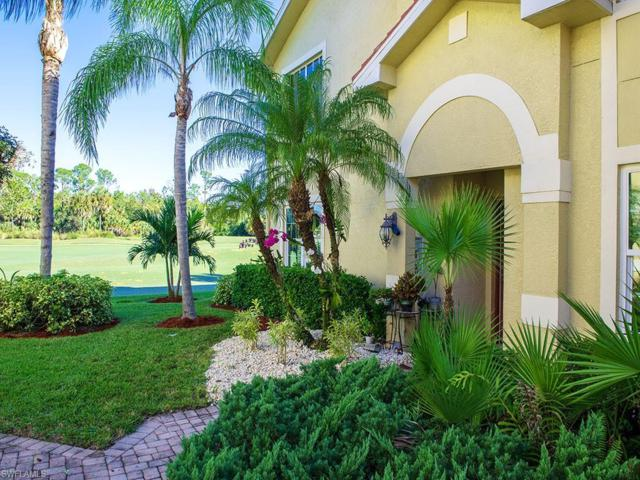 6075 Pinnacle Ln #1101, Naples, FL 34110 (MLS #218070878) :: RE/MAX DREAM