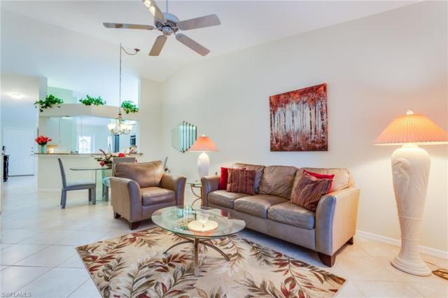 853 Tanbark Dr #203, Naples, FL 34108 (#218070904) :: Equity Realty