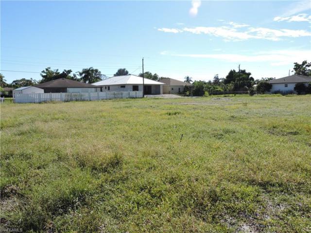XX 2ND STREET, Bonita Springs, FL 34134 (MLS #218070921) :: Clausen Properties, Inc.