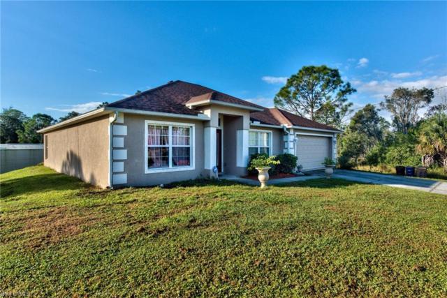 767 Barclay Ave, Lehigh Acres, FL 33974 (MLS #218070947) :: Clausen Properties, Inc.