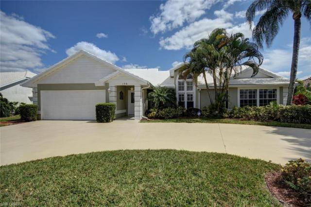 156 Muirfield Cir, Naples, FL 34113 (MLS #218071113) :: The Naples Beach And Homes Team/MVP Realty