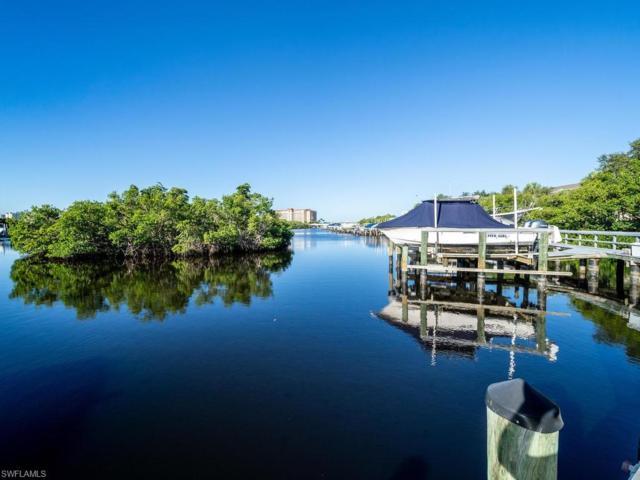 252D Wiggins Bay Dr 252C, Naples, FL 34110 (#218071220) :: Equity Realty