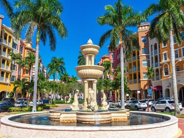 451 Bayfront Pl #5511, Naples, FL 34102 (MLS #218071225) :: #1 Real Estate Services