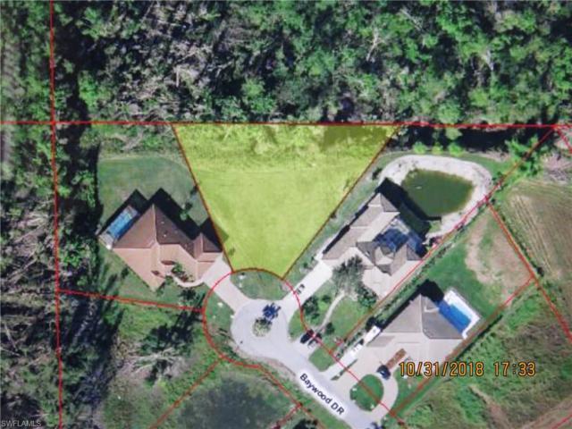 18163 Baywood Dr, Naples, FL 34114 (MLS #218071313) :: Clausen Properties, Inc.