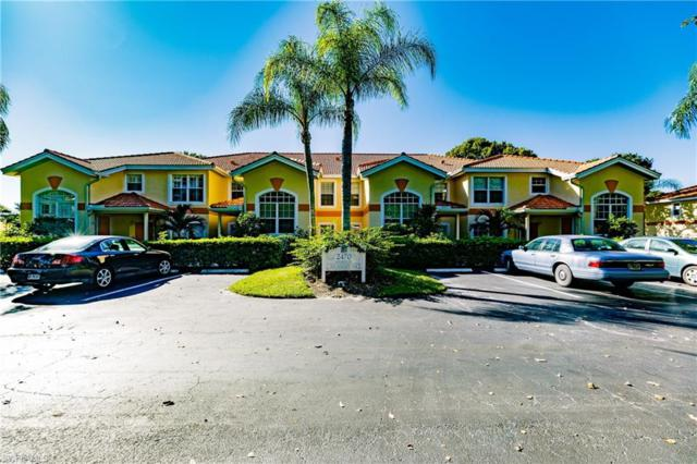 2470 Old Groves Rd J-201, Naples, FL 34109 (MLS #218071427) :: The Naples Beach And Homes Team/MVP Realty