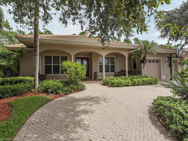 3879 Midshore Dr, Naples, FL 34109 (#218071437) :: The Key Team