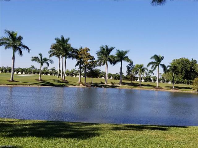 5881 Cobblestone Ln C102, Naples, FL 34112 (MLS #218071553) :: RE/MAX DREAM