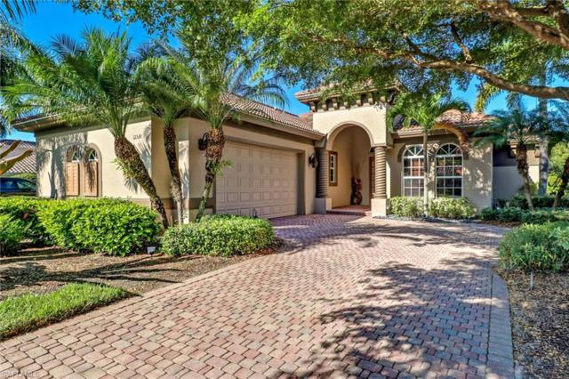 12530 Villagio Way, Fort Myers, FL 33912 (#218071602) :: Equity Realty