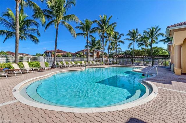15655 Ocean Walk Cir #102, Fort Myers, FL 33908 (MLS #218071756) :: Clausen Properties, Inc.