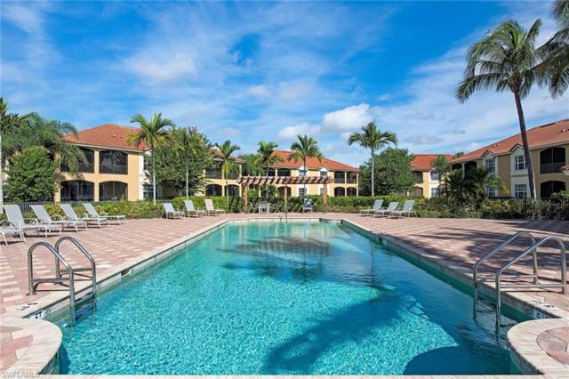 5035 Blauvelt Way #202, Naples, FL 34105 (MLS #218071782) :: The New Home Spot, Inc.