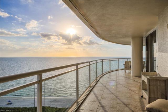 11125 Gulf Shore Dr #1003, Naples, FL 34108 (MLS #218071829) :: RE/MAX DREAM
