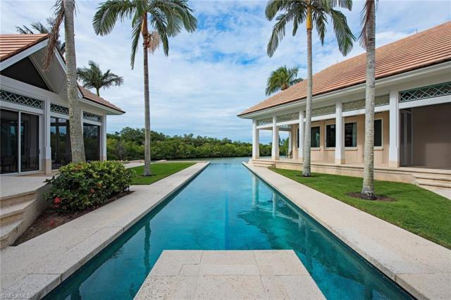 3800 Fort Charles Dr, Naples, FL 34102 (#218071838) :: Equity Realty