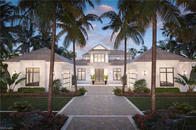3330 Rum Row, Naples, FL 34102 (#218071849) :: Equity Realty