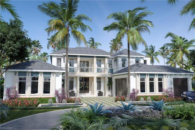 3320 Rum Row, Naples, FL 34102 (#218071850) :: Equity Realty