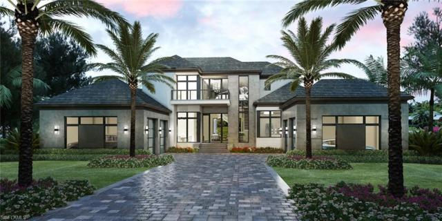 3310 Rum Row, Naples, FL 34102 (#218071852) :: Equity Realty