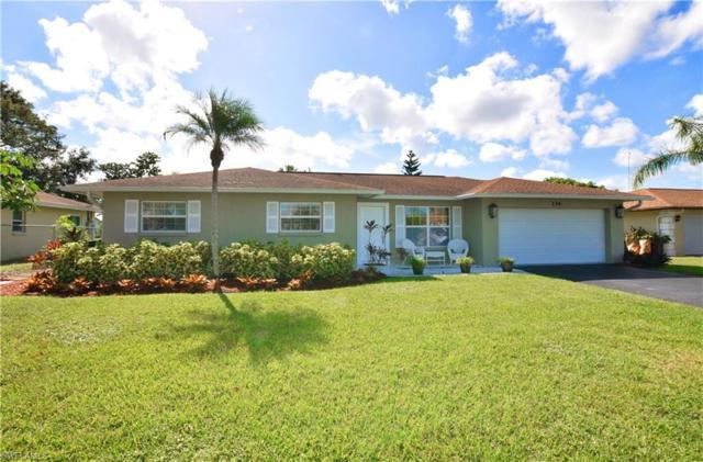 134 Mentor Dr, Naples, FL 34110 (MLS #218071866) :: Clausen Properties, Inc.
