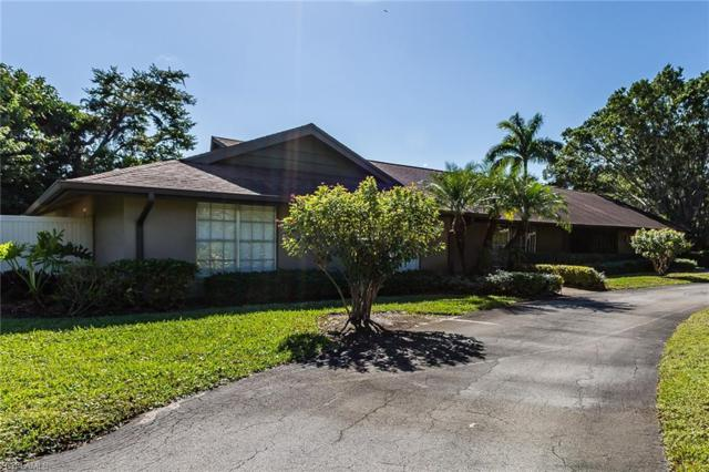 600 Mooring Line Dr, Naples, FL 34102 (#218071869) :: Equity Realty