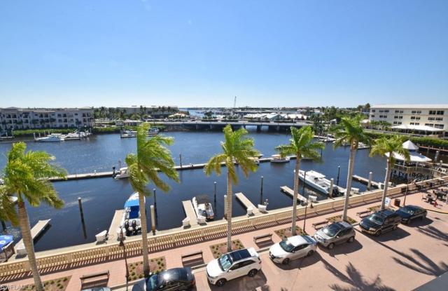 451 Bayfront Pl #5408, Naples, FL 34102 (MLS #218071898) :: The New Home Spot, Inc.