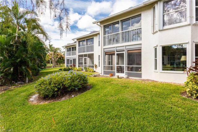 470 Country Hollow Ct I-104, Naples, FL 34104 (MLS #218071912) :: RE/MAX DREAM