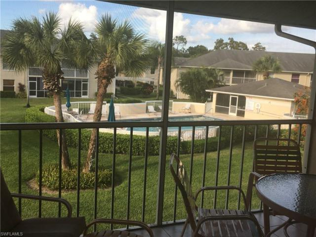 600 Squire Cir #201, Naples, FL 34104 (#218071940) :: Equity Realty