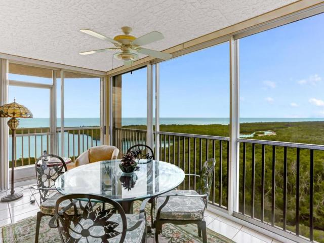 5550 Heron Point Dr #1105, Naples, FL 34108 (#218071969) :: Equity Realty