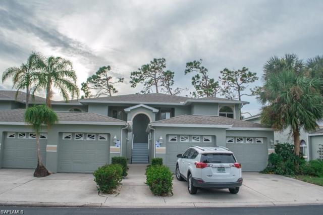 925 New Waterford Dr G-204, Naples, FL 34104 (#218071983) :: Equity Realty