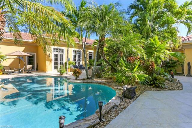 272 Cheshire Way, Naples, FL 34110 (#218071996) :: Equity Realty