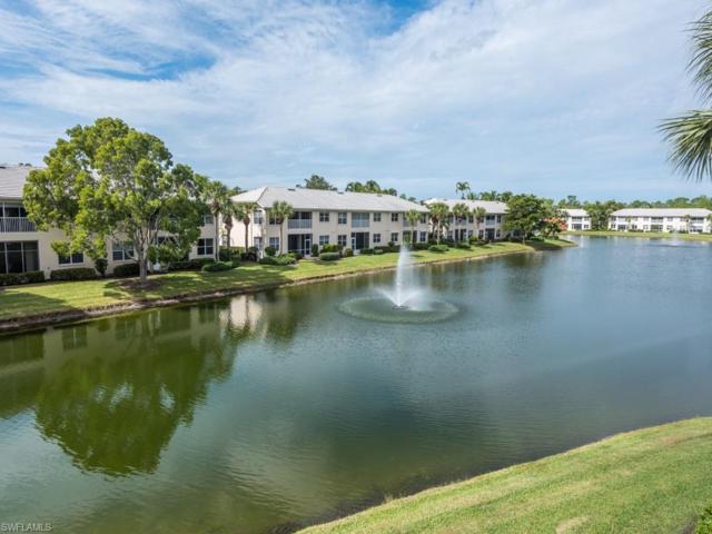946 Carrick Bend Cir #202, Naples, FL 34110 (MLS #218072104) :: Clausen Properties, Inc.