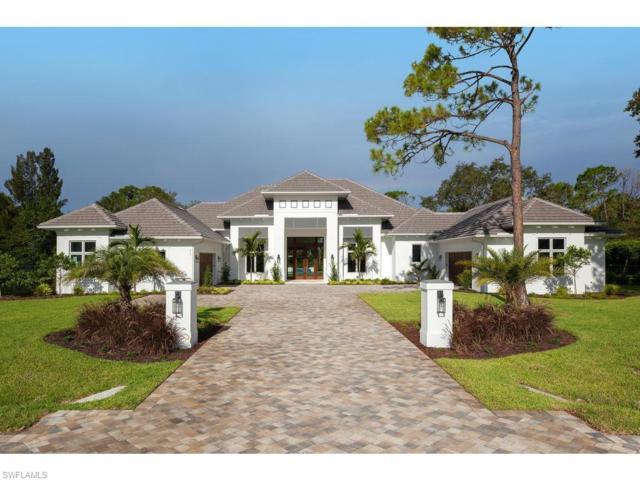 551 Gordonia Rd, Naples, FL 34108 (MLS #218072184) :: Clausen Properties, Inc.
