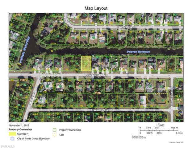 23200 Peachland Blvd, Port Charlotte, FL 33954 (MLS #218072197) :: Clausen Properties, Inc.