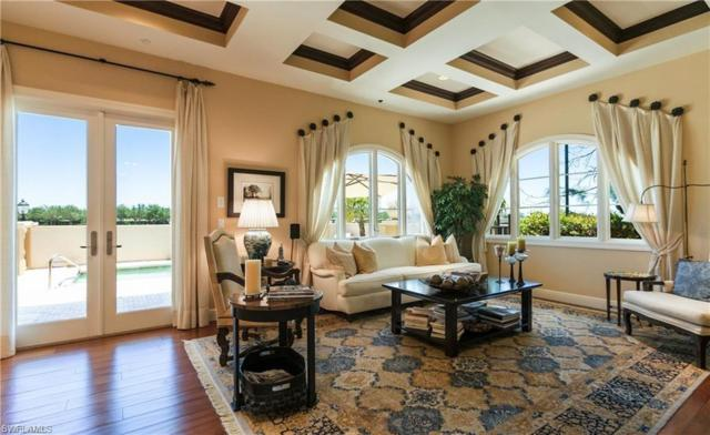 16653 Toscana Cir #706, Naples, FL 34110 (MLS #218072218) :: The New Home Spot, Inc.