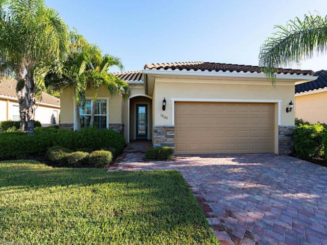 12129 Chrasfield Chase, Fort Myers, FL 33913 (MLS #218072304) :: The New Home Spot, Inc.