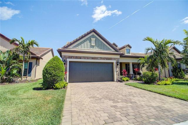 16321 Camden Lakes Cir, Naples, FL 34110 (MLS #218072312) :: RE/MAX Realty Group