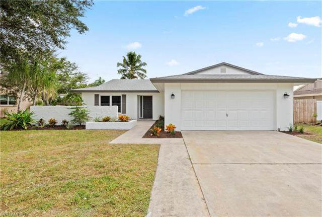 856 Creighton Dr, Fort Myers, FL 33919 (MLS #218072465) :: RE/MAX Realty Group