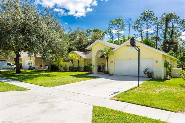 264 Willoughby Dr, Naples, FL 34110 (MLS #218072496) :: RE/MAX DREAM