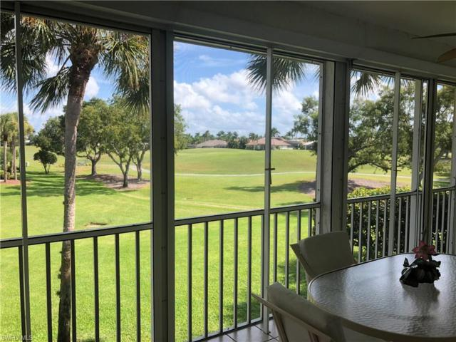 8274 Twelve Oaks Cir #123, Naples, FL 34113 (MLS #218072526) :: The Naples Beach And Homes Team/MVP Realty