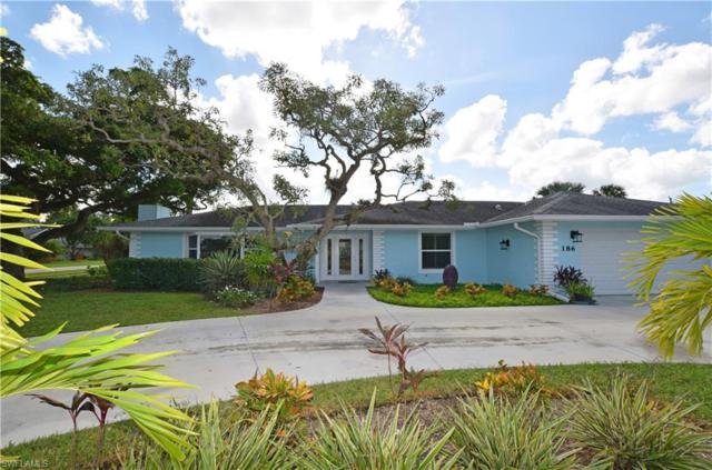 186 Mentor Dr, Naples, FL 34110 (MLS #218072568) :: Clausen Properties, Inc.
