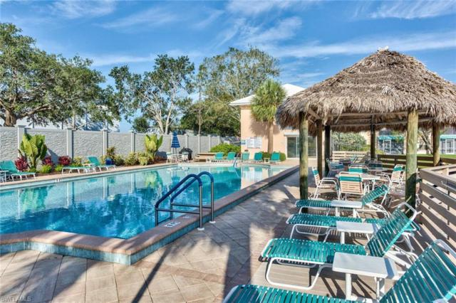 821 Gulf Pavillion Dr #205, Naples, FL 34108 (MLS #218072574) :: The New Home Spot, Inc.