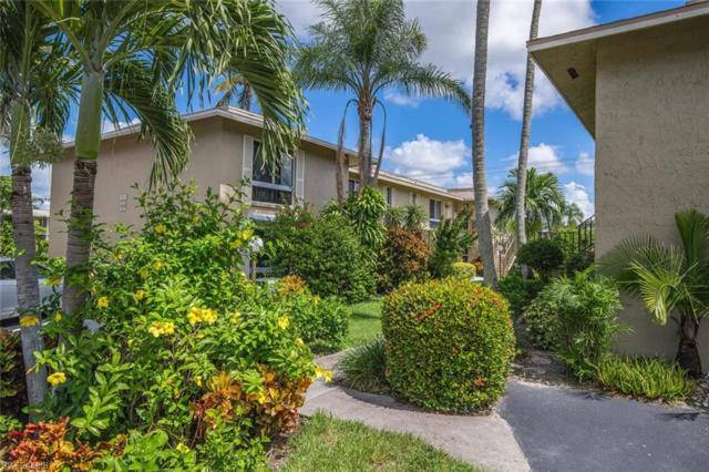 373 Palm Dr #704, Naples, FL 34112 (MLS #218072660) :: Clausen Properties, Inc.