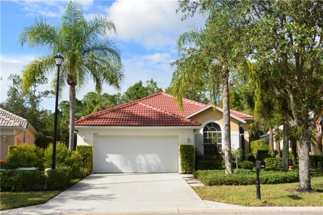 6455 Waverly Green Way, Naples, FL 34110 (MLS #218072667) :: The New Home Spot, Inc.