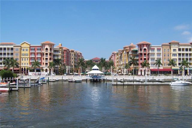 450 Bayfront Pl #4203, Naples, FL 34102 (MLS #218072698) :: The New Home Spot, Inc.