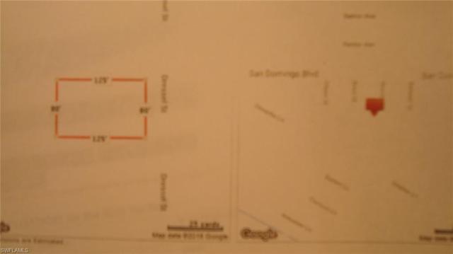 8185 Dressel St, Port Charlotte, FL 33981 (MLS #218072730) :: Sand Dollar Group