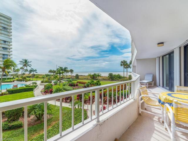 320 Seaview Ct #207, Marco Island, FL 34145 (MLS #218072734) :: The Naples Beach And Homes Team/MVP Realty